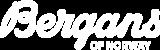 MAIN PARTNER. Bergans of Norway grundades av Ole F. Bergan år 1908 och har sedan dess tillverkat nyskapande produkter för aktiva människor. Idag har företaget ett brett sortiment med kläder för turer och jakt, expeditioner och fritidsbruk. Dessutom tält, liggunderlag, sovsäckar, ryggsäckar och Ally - hopfällbara kanoter. Bergans har bidragit med utrustning till flertalet stora lyckosamma expeditioner genom åren.